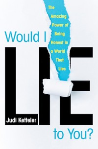 Would I Lie to You? (Book Cover)